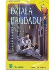 Okładka książki Działa Bagdadu