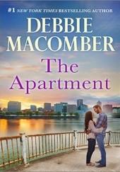 Okładka książki The Apartment Debbie Macomber