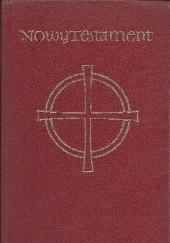 Okładka książki Nowy Testament i Psalmy praca zbiorowa