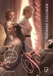 Okładka książki Na pokuszenie Thomas Cullinan