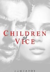 Okładka książki Children of Vice