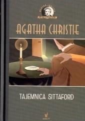 Okładka książki Tajemnica Sittaford Agatha Christie