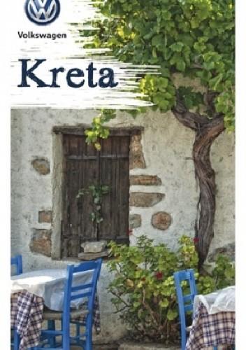 Okładka książki Kreta Wiesława Rusin