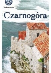 Okładka książki Czarnogóra