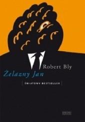 Okładka książki Żelazny Jan Robert Bly