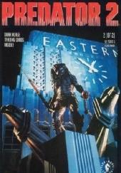 Okładka książki Predator 2 - vol.2 Dan Barry