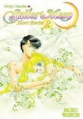 Okładka książki Sailor Moon Short Stories 2