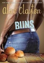Okładka książki Buns Alice Clayton