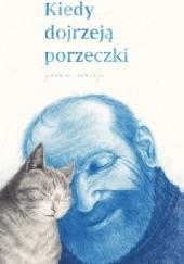 Okładka książki Kiedy dojrzeją porzeczki Joanna Concejo