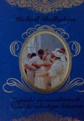 Okładka książki Zapiski na mankietach. Notatki młodego lekarza Michaił Bułhakow