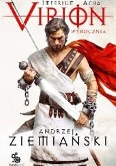 Okładka książki Virion. Wyrocznia Andrzej Ziemiański