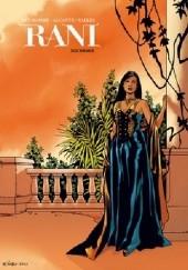 Okładka książki Rani - 4 - Kochanka Jean Van Hamme,Alcante