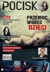 Okładka książki Pocisk, nr 5/6 maj-czerwiec 2017 praca zbiorowa
