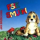 Okładka książki Psie smutki