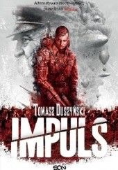 Okładka książki Impuls Tomasz Duszyński
