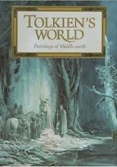 Okładka książki Tolkiens World. Paintings of Middle-Earth J.R.R. Tolkien