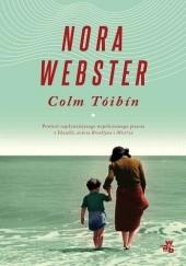 Okładka książki Nora Webster Colm Tóibín
