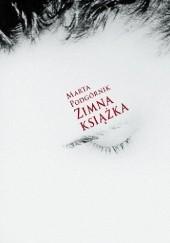 Okładka książki Zimna Książka