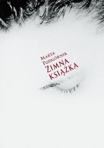 Okładka książki Zimna Książka Marta Podgórnik