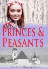 Okładka książki Princes and Peasants Catrin Collier