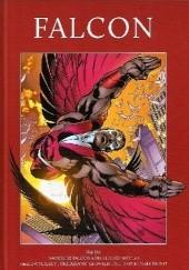 Okładka książki Falcon: Nadejście Falcona / Zwycięzcy i przegrani Stan Lee,Jim Owsley