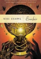 Okładka książki Everfair Nisi Shawl