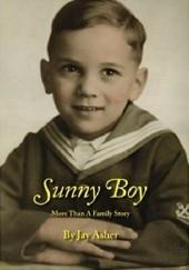 Okładka książki Sunny Boy: More Than a Family Story Jay Asher