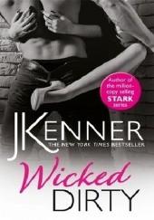 Okładka książki Wicked Dirty Julie Kenner