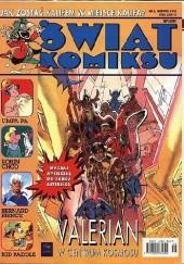 Okładka książki Świat Komiksu #02 (czerwiec 1998)