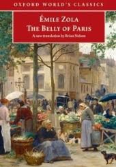 Okładka książki The Belly of Paris