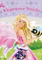 Okładka książki Barbie. Klejnotowe Wróżki