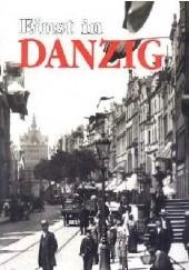 Okładka książki Einst in Danzig