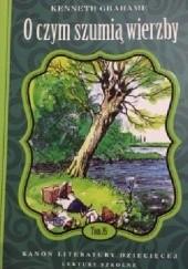 Okładka książki O czym szumią wierzby Kenneth Grahame