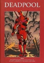 Okładka książki Deadpool: Początek końca / Królowie samobójców Mike Benson,Carlo Barberi
