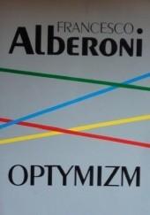 Okładka książki Optymizm Francesco Alberoni