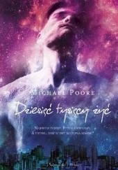Okładka książki Dziesięć tysięcy żyć Michael Poore