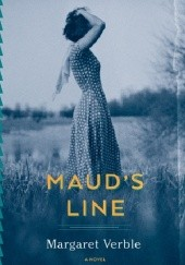 Okładka książki Mauds Line Margaret Verble