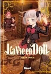 Okładka książki La Vie en Doll 3 Junya Inoue