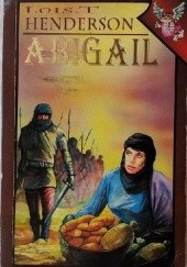 Okładka książki Abigail