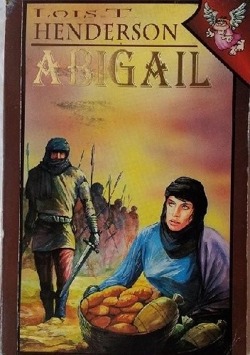 Okładka książki Abigail Lois T. Henderson
