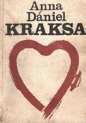 Okładka książki Kraksa Anna Dániel
