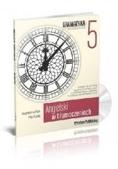 Okładka książki Angielski w tłumaczeniach. Gramatyka 5