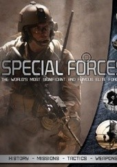 Okładka książki Special Forces: The World's Most Significant and Famous Elite Forces Christopher Chant
