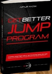 Okładka książki Getbetter Jump Program Artur Pacek