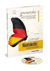 Okładka książki Niemiecki w tłumaczeniach. Gramatyka 1 Justyna Plizga