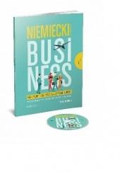 Okładka książki Niemiecki w tłumaczeniach. Business 1 Justyna Plizga