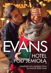 Okładka książki Hotel pod jemiołą Richard Paul Evans
