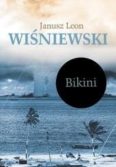 Okładka książki Bikini Janusz Leon Wiśniewski