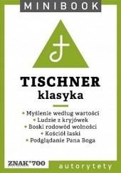 Okładka książki Tischner. Klasyka Józef Tischner