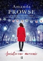 Okładka książki Świąteczne marzenie Amanda Prowse